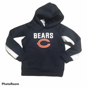NFL Chicago Bears youth hoodie. Sz XS (5)